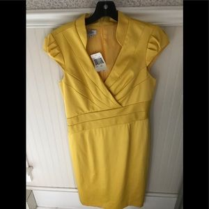 Kay Unger tailored dress